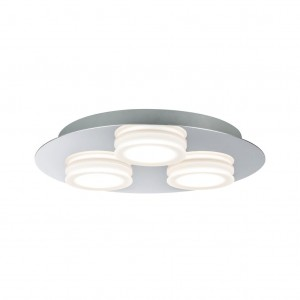 WallCeiling Doradus IP23 LED 3x5W 250mm