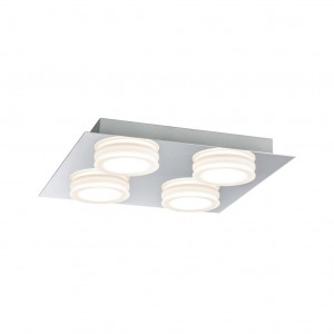 WallCeiling Doradus IP23 LED 4x5W