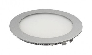 Downlight panel LED 24W okrągły 4000K