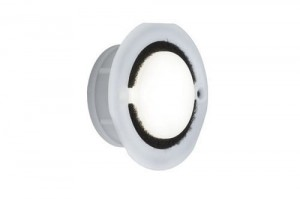 Downlight Basic Oprawa LED 1,4W Rzep Zimna Paulmann 93741